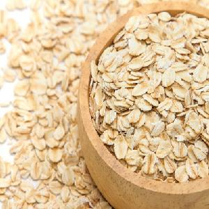 A grade OAT FLAKES /  hulled   oats