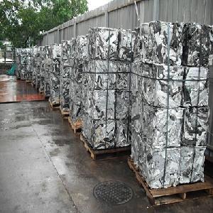 Factory Hot sale aluminum scrap 6063