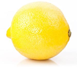Wholesale bulk eureka yellow fresh lemon