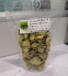 Dried Ginger Slices  200g/bag