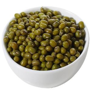 China wholesale new crop dried green mung bean with competitive price