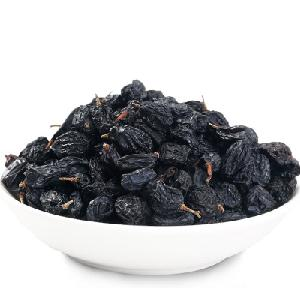 China xinjiang  fruit sun  black currant raisins  jumbo raisins  for sale