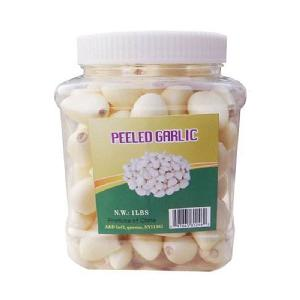 Chinese Factory direct selling Hith quality Fresh Peeled garlic with Low price