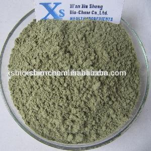 High Quality GMP standard soluble Barley grass Powder/Barley juice Powder