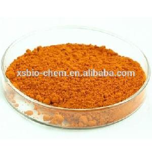 High Quality GMP standard Marigold Extract Zeaxanthin Powder