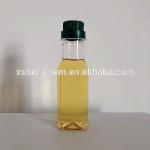 High Quality GMP  Kosher  Natural Milk Thistle  Oil