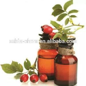 High Quality GMP Kosher Natural Rosehip Oil