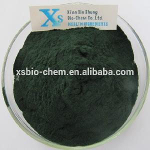 High Quality GMP Kosher Natural Feed Grade Spirulina Powder
