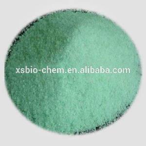 GMP High Quality Ferrous Lactate/Iron Lactate Feed Grade CAS 5905-52-2