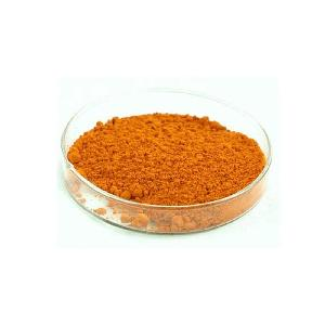 Touchhealthy Supply natural herbal marigold flower extract powder cryptoxanthin