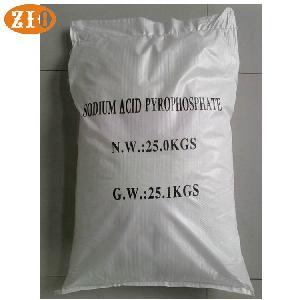 Food grade SAPP/disodium dihydrogen pyrophosphate/sodium acid pyrophosphate