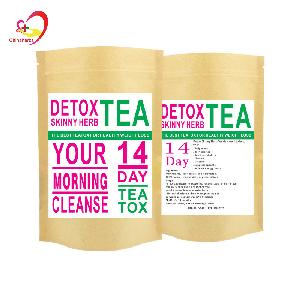 14 Days Slimming Detox Beauty-slimming Tea Weight Loss Tea