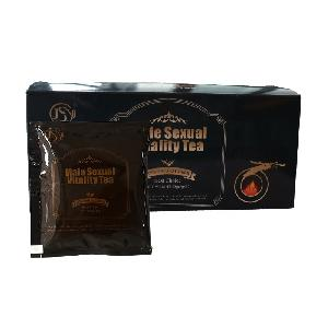 Male Herbal Tea Sex for Men Sexual Vitality Delay Time