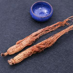 Factory price 80% Extract Form Korean Red Ginseng wholesale