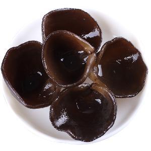 Chinese food natural Ear  Mushroom  Dried black fungus