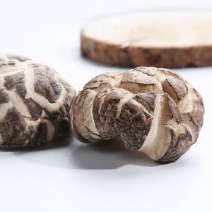 Dried Flower Shiitake  Mushroom  with Stem