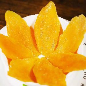 Factory Price Organic Dried Mango Philippines Thai Dried Mango