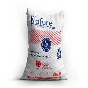 Wheat  flour Nature brand 50 kg -  organic  farine - High quality low price