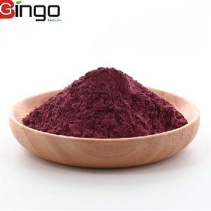 Factory Supply Elderflower extract/Elderberry Extract Anthocyanidins 25%