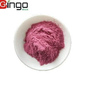 Instant Solid  Drink  Baking  Ingredients  Mulberry  Juice  Powder