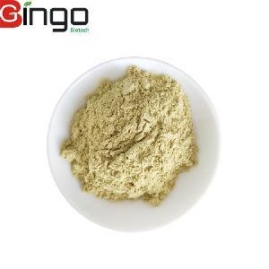 Pure Natural Food Powder Juice Drink Instant Mung Bean Powder
