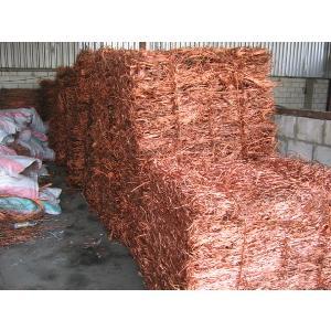 Hot sales Copper Wire Scraps 99%  cheap price