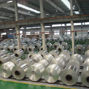 High Quality Aluminum Coil Supply
