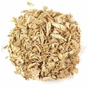 Fresh dry ginger flakes air dried ginger slices dehydrated ginger Wholesale