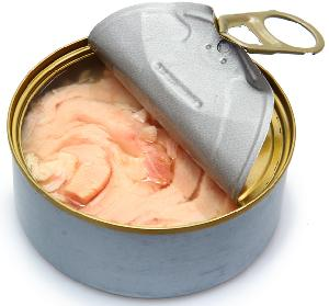 High Quality Canned  Tuna  Fish Chunks in  Vegetable   Oil