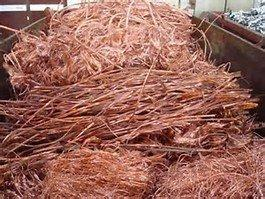 Hot Sale High Quality Copper Wire Scrap 99.99% with Cheap Price