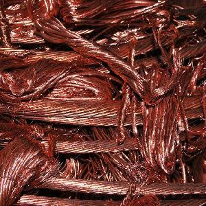 Purity  copper  scrap 99.99% factory price