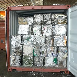 Factory !! Hot sale aluminum scrap 6063