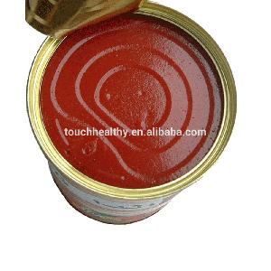 Touchhealthy supply  Tomato  paste, tomato  paste price, italian   tomato  paste