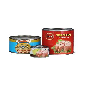 Canned tuna fish manufacturers