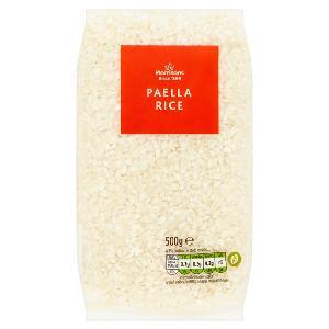 Spanish White Round Rice Grain for Paella | Maratelli | Arrocera del Pirineo