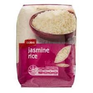 thai hom mali rice & thai jasmine rice 100% Zain OEM Brands