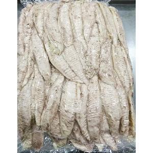 Precooked frozen skipjack tuna loin fish for canned tuna price