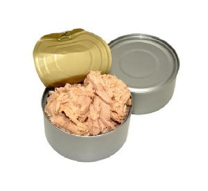 Canned Tuna In sunflower oil (Product of Thailand)