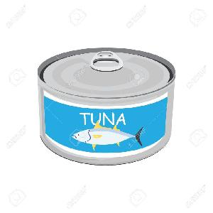 Vietnam Canned Tuna In Vegetable Oil