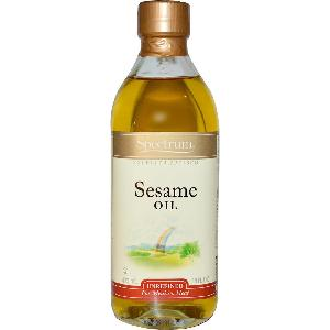 1000L bulk sesame  oil   used   cooking   oil   price