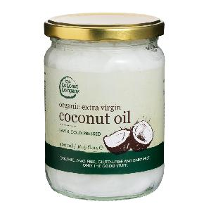 Thailand Wholesale Extra Virgin Hair Private Label Pure Organic Natural Coconut Oil for Skin Care