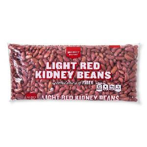 long shape DRKB/RAJMA/ Dark  Red Kidney  Beans
