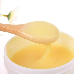 ISO Factory Wholesale Organic Royal Jelly