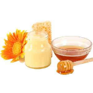 Best OEM Offered Fresh  Queen   Bee  Royal Jelly