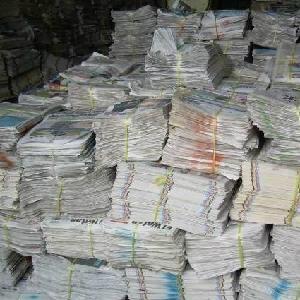 Best Quality OCC Waste Paper - Cardboard   Kraft Paper