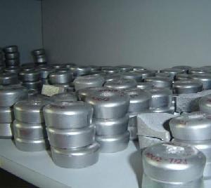 High Quality Aluminium Alloy Ingot ADC12/Al ADC12