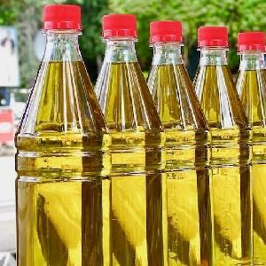 Refined/Crude Rapeseed/Canola Oil