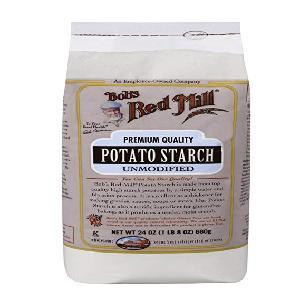 potato starch modified
