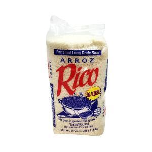 Good Price Quality Long Grain White Rice 100% Broken - Rice