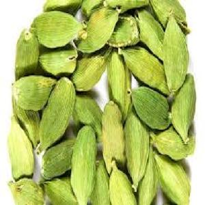 High quality Dried green cardamom/ Dried Black cardamom